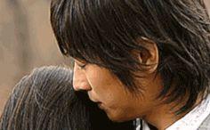 Goong- im sorry hug Princess Hours, My Princess, Goong, Taiwan, Dramas, Hug, Palace, Fangirl, Kiss