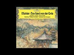 Gustav Mahler: Das Lied von der Erde (The Song of the Earth) (Karajan)