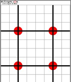 Paper Shooting Targets, Shooting Range, Survival, Guns, Weapons Guns, Revolvers, Weapons, Rifles, Firearms