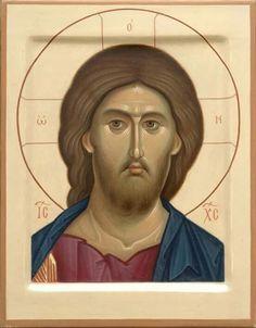 Byzantine Icons, Byzantine Art, Trinidad, Holy Mary, Roman Art, Jesus On The Cross, Religious Icons, Art Icon, Orthodox Icons
