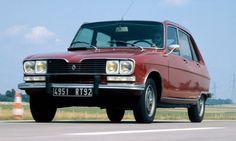 Renault 16                                                                                                                                                                                 Plus