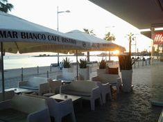 Mar Bianco Cafe, 11-13 Poseidonos Avenue Paphos, Trip Advisor, Restaurant, Outdoor Decor, Home Decor, Decoration Home, Diner Restaurant, Interior Design, Restaurants