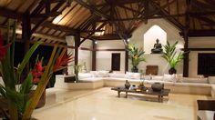 Rent Villa Pangi Gita in Canggu, Bali - 3 bedrooms, from $520/night