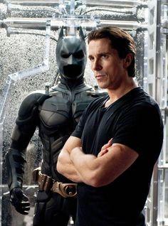 "Scene of Christian Bale in ""The Dark Knight Rises"" - 2012 Batman The Dark Knight, The Dark Knight Trilogy, The Dark Knight Rises, Batman Christian Bale, Christian Bale Dark Knight, Dc Comics, Batman Comics, Ben Affleck, Superman Photos"