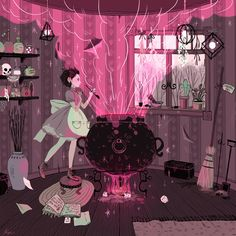 The Art Of Animation, Sara Kipin - http://portfolios.mica.edu/kipin -...