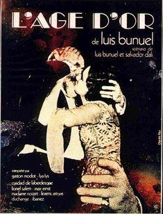 Réalisé par Luis Buñuel (1930) French Movies, Old Movies, Vintage Movies, Great Movies, Classic Movies, Max Ernst, Salvador Dali, Alexandre Le Bienheureux, Man Ray