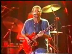 Google+Eric Clapton's Tribute to Freddie King (Live 1994)
