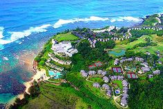Kauai Pacific Real Estate - Hanalei Bay Resort 920456 - HI