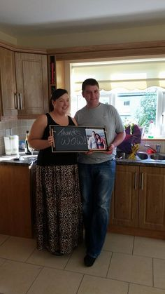 Laura and Brian from Longford Competition, Dream Wedding, June, Gallery
