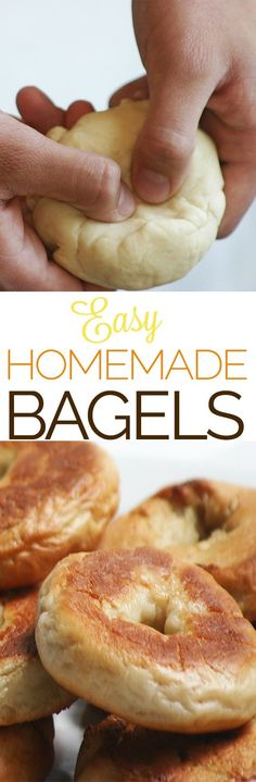 The idea of making homemade bagels might seem silly. I realize it's quick and easy to pick up fresh baked bagels from the store. But, there really is no substitue for fresh bread made at home. One of the reasons why I love making my own bagels is having control over the size, mix-ins and...Read More »