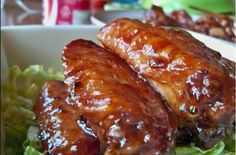 Coke Zero chicken wings_China Food Menu - best chinese food and chinese recipes