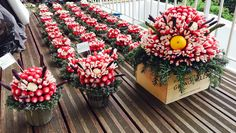 Bouquets, Christmas Wreaths, Table Decorations, Holiday Decor, Furniture, Home Decor, Decoration Home, Bouquet, Room Decor