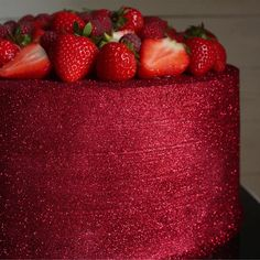 Nova tendência: Glow Cake, como fazer? - Amando Cozinhar - Receitas, dicas de culinária, decoração e muito mais!