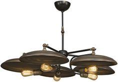 BUGA Ceiling lamp