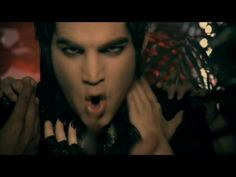 """Adam Lambert - For Your Entertainment  """"Sall right You'll be fine Baby I'm in control Take the pain Take the pleasure I'm the master of both, Close your eyes, not your mind Let me into your soul I'm gonna work it 'til your totally blown"""""""
