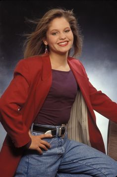 10 Style Tips You Should Steal From D.J. Tanner Right Now — PHOTOS