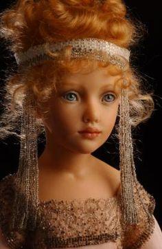 Artist dolls by Heloise | Home [www.colliii.com]