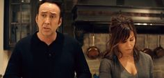 Nicolas Cage and Gina Gershon in Family Drama Inconceivable Trailer #Movies #drama #family #gershon #inconceivable