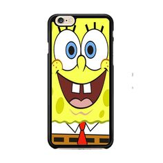 Spongebob Squarepants IPhone 6| 6 Plus Cases