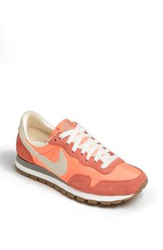 Nike 'Air Pegasus 83' Sneaker (Women) available at #Nordstrom