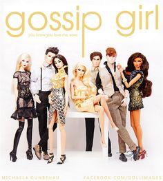 Gossip Girl | Flickr - Photo Sharing!