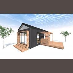 'Rex 04', Modular Home