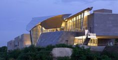 Hunter Museum of Art - Chattanooga, TN