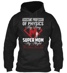 Assistant Professor Of Physics #AssistantProfessorOfPhysics