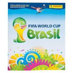 2014 FIFA World Cup Brazil™ Sticker Album