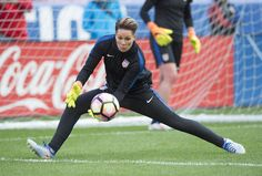 Gallery: WNT Holds Public Training in Utah Prior to Switzerland Friendly - U.S. Soccer