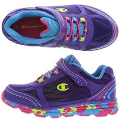 Girls ChampionGirls' Static Sneaker