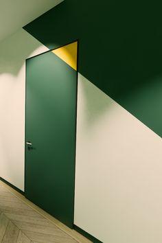 'The Mulberry' Hallway design by Michael Ó Mara Interior Design & Property solutions. Corridor, Hallways, Interiores Design, Mudroom, Foyers, Lounge Areas, Entrance Halls