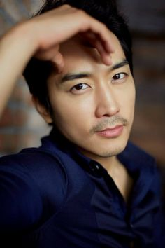 Song Seung Heon's Interview cuts