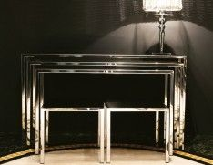 People Also Love These Ideas Designer Italian Luxury High End Console Tables