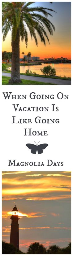 I spent many years in Daytona Beach, and I love to go back for the beaches, shopping, dining, and other activities.  Going on vacation is like going home. via @magnolia_days sponsored by IZEA #ad