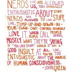 nerd+quirks | ... nerd quirks pinterest com hello and welcome to nerd quirks post a