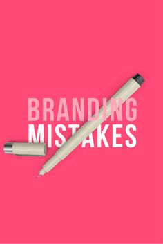 5 Visual Branding Mistakes Too Many Businesses Make [With Bonus Guide to…