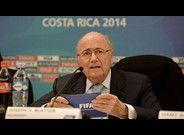 Bartomeu telefonea a Blatter