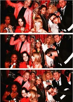 After party bbmas