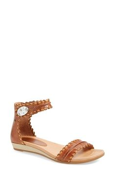 PIKOLINOS 'Alcudia' Ankle Strap Sandal (Women) available at #Nordstrom