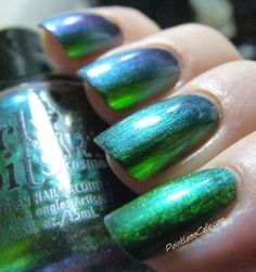 Girly Bits Cosmetics: Hiss and Lear | Pointless Cafe