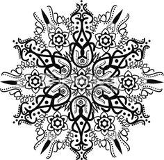 plumas tattoo arabescos - Buscar con Google