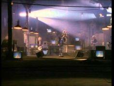 Def Leppard  - Rocket (1987) HQ
