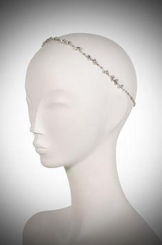 Jewel Headdress I - Jenny Packham