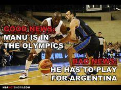 [Memes] Kobe Bryant Team USA Basketball NBA Memes | NBAHotShots.com