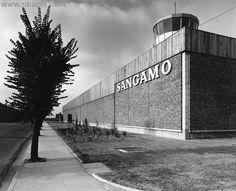 Sangamo Felixstowe