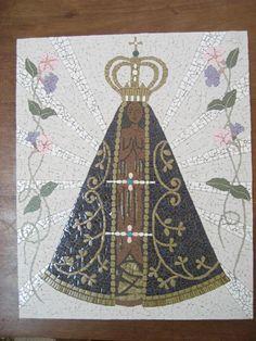 Nossa Senhora Aparecida - claudia sobreira uliana