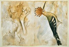 Giovannino de' Grassi Taccuino di disegni, 1390-1405