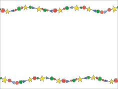 Pix For > Christmas Holiday Borders For Word Documents