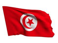 Tunisia flag by Enrique Ramos López - Photo 122559375 - 500px